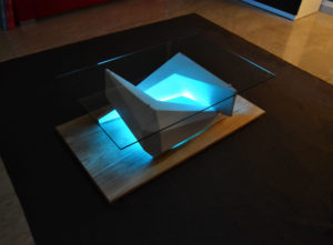 Tavolini da salotto con led – Tavoli Cannata