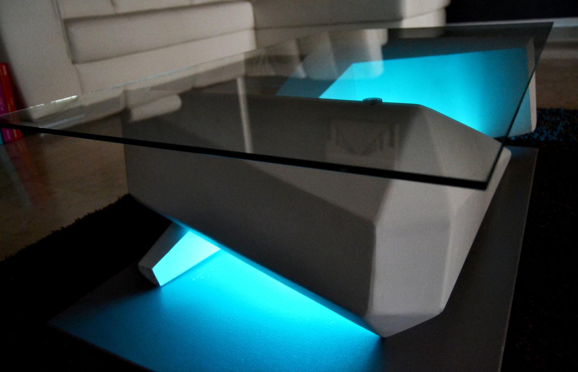 Tavolini da salotto moderni di lusso – Tavoli Cannata