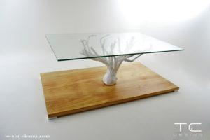 Tavolini Da Salotto In Cristallo : Tavolini da salotto in vetro u tavoli cannata