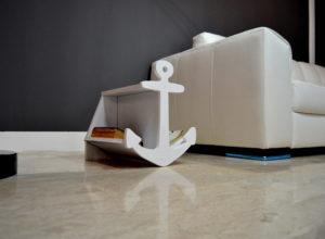 Portariviste moderni da divano u2013 tavoli cannata