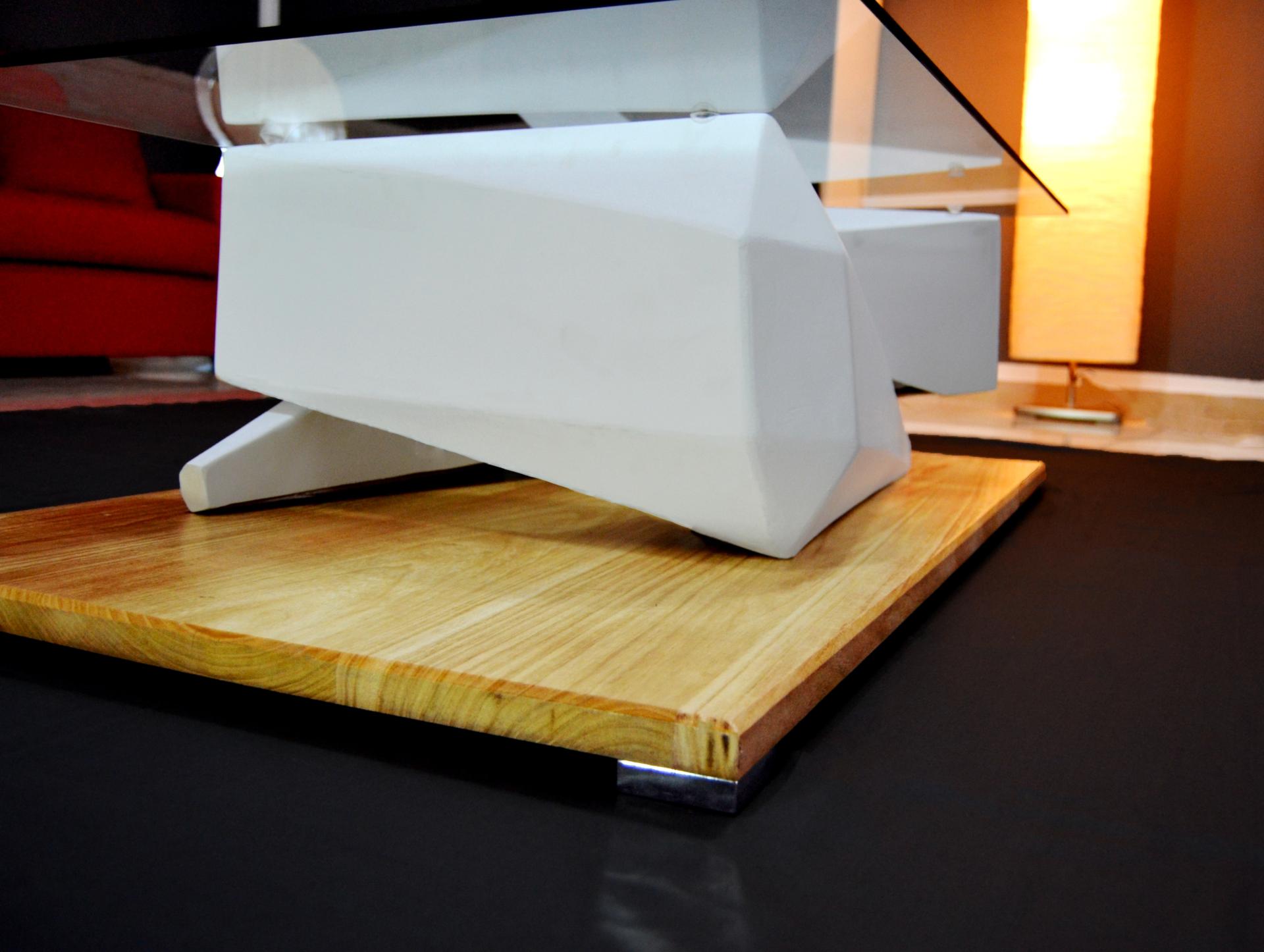 Tavoli Da Salotto Moderni : Tavolino twin di meme design arredo design online