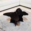 portariviste nero butterfly