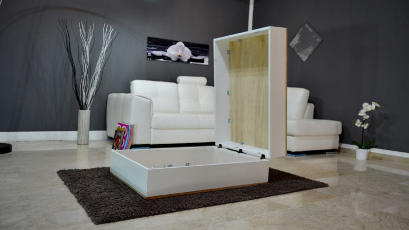 tavolino trasformabile – Tavoli Cannata