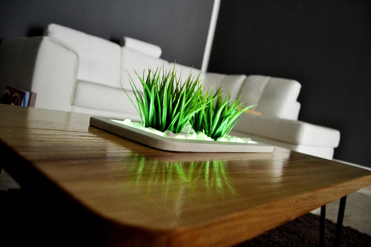 Tavolini per soggiorno artigianali – Tavoli Cannata