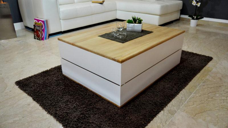 tavolinetti in legno