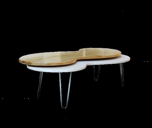 tavolinetti moderni per salotto DUO (2)