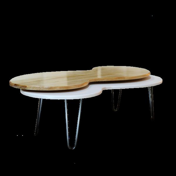 tavolinetti moderni per salotto