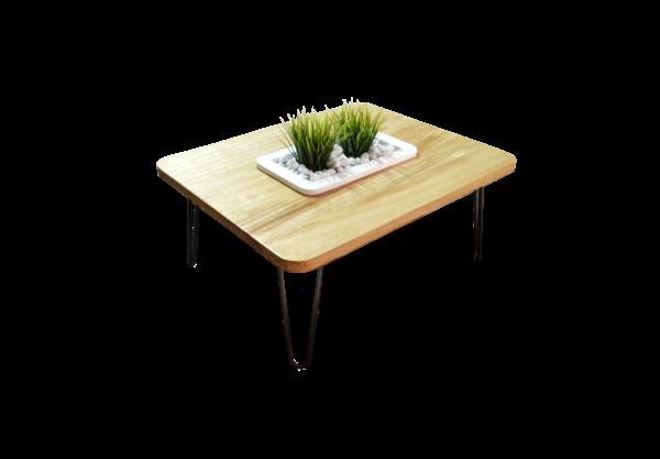 tavolino da salotto in legno ISLAND (1)