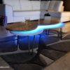 tavolino da salotto in legno e led DUO (4)