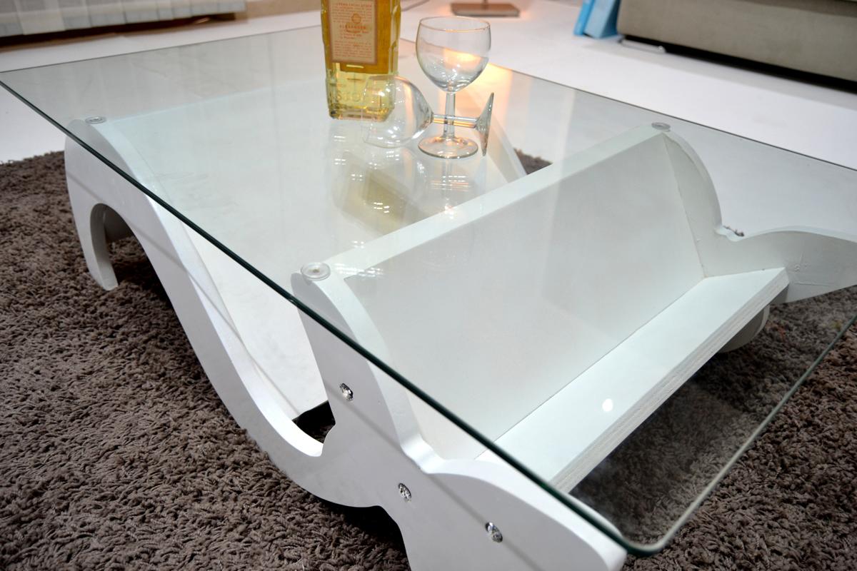 Complementi d arredo moderni per soggiorno tavoli cannata for Complementi d arredo moderni