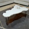 Trinacria coffee table