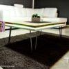 tavolino da salotto in legno con luci led EVO (4)