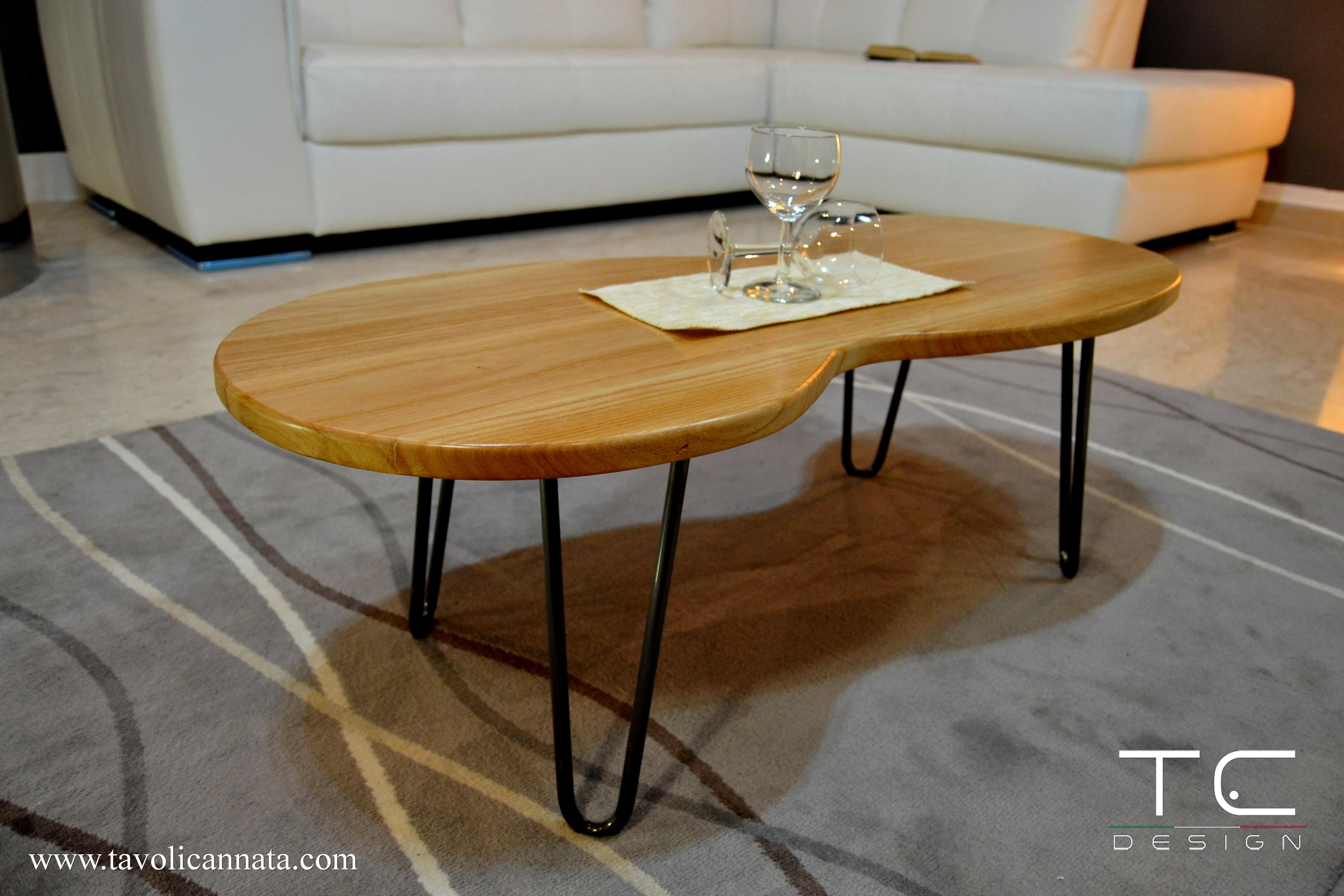 Tavolino salotto One
