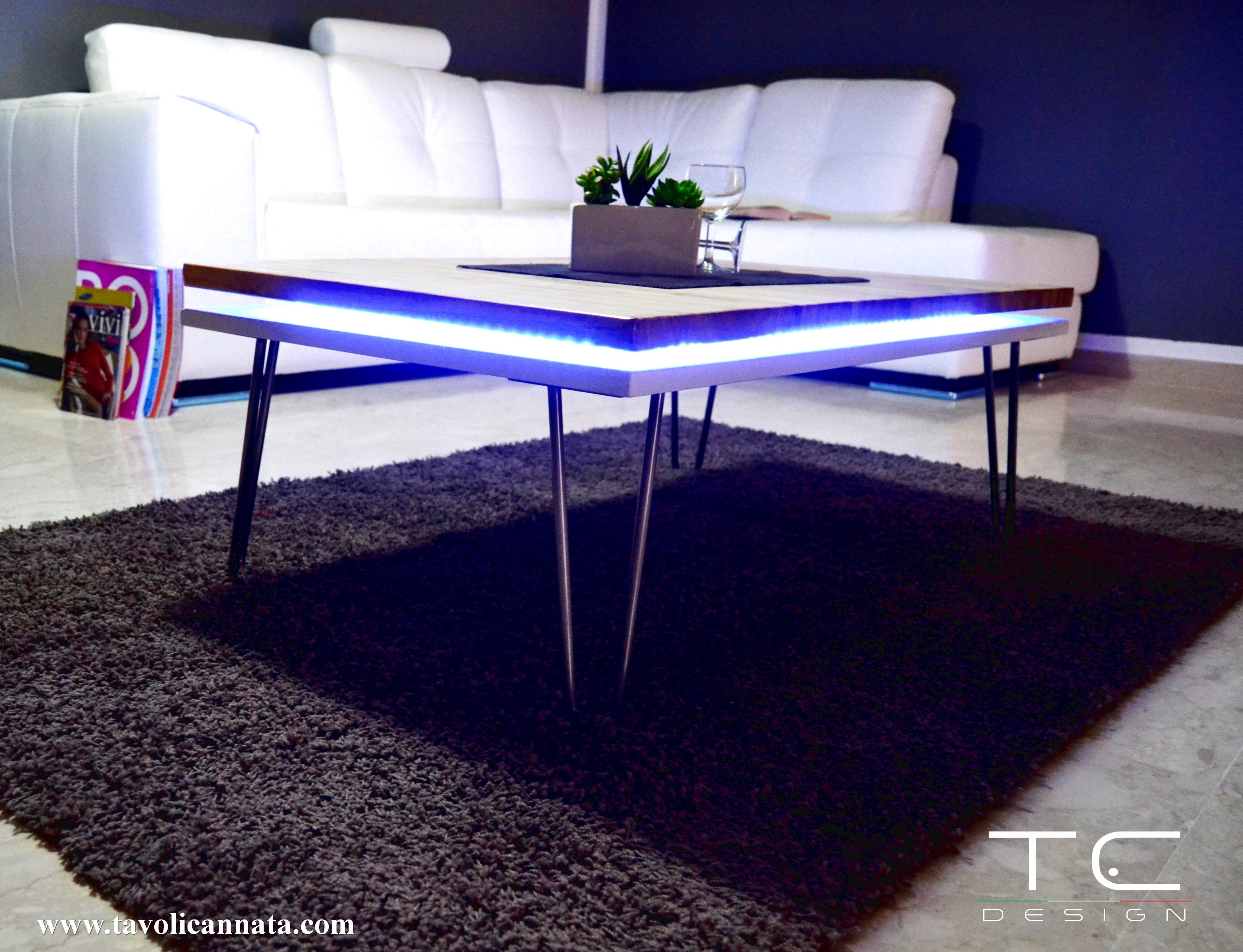 Tavolini Salotto Tavolini Da Salotto Moderni.Tavolino Salotto Evo