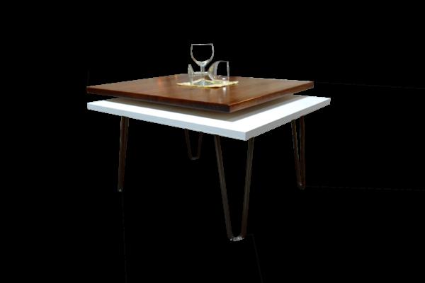tavolino da salotto moderno modello vision