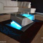 Tavolino da salotto moderno