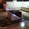 HALF Modell Couchtisch LED