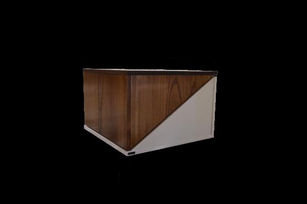 tavolino contenitore half