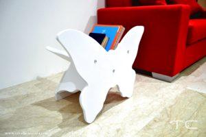 portariviste moderni da divano