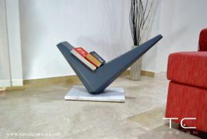portariviste design