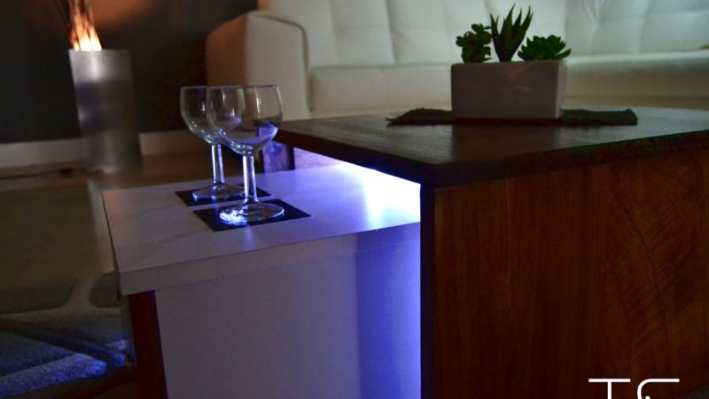 tavolini di design per salotto