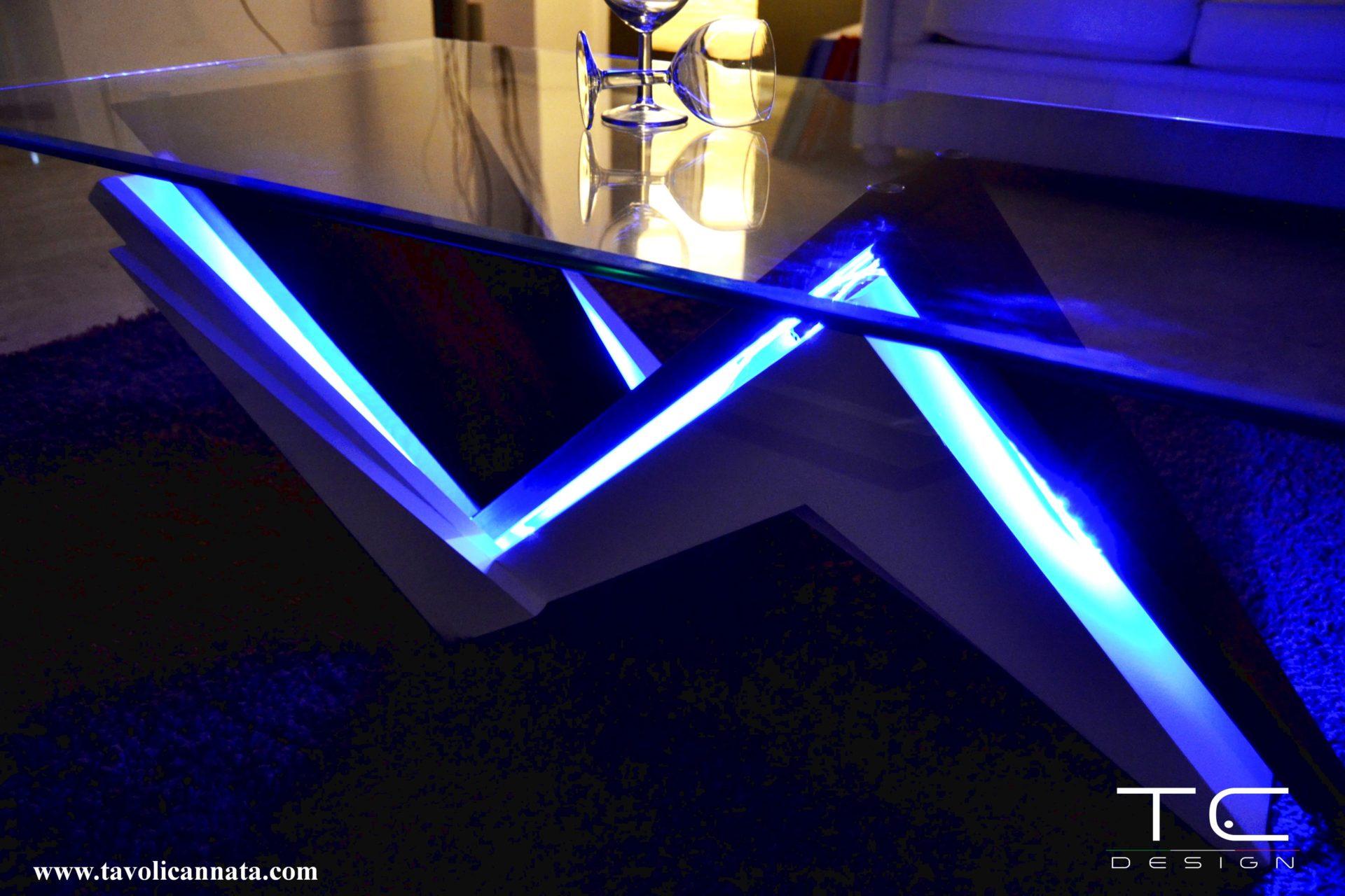 tavolini moderni design